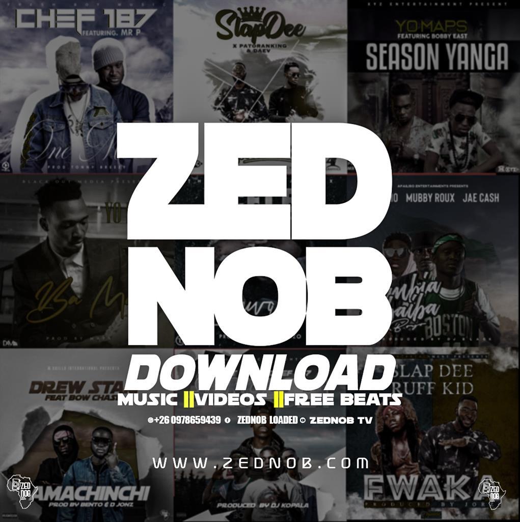 20+ Zambian Dj Mix 2020 Download Pics